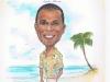 Clarence Otis Jr CEO of Darden Restaurants